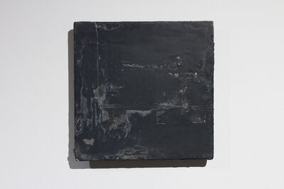 Simon Bilodeau, 'Ce qu'il reste du monde #5', 2012