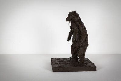 Nicola Hicks, 'Untitled Bear', 2020