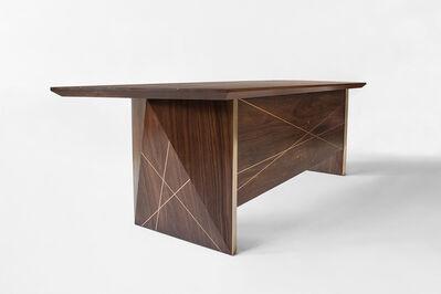 Asher Israelow, 'Desk', 2016