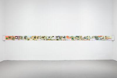 Peter Köhler, 'Svartbok / Black Book', 2019