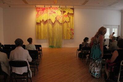 Dianne Koppisch Hricko, 'Wedding Kimono', 2012