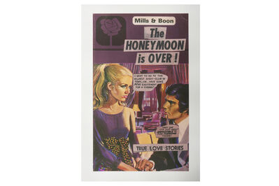 The Connor Brothers, 'Honeymoon Is Over'