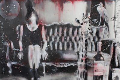 Mauro Paparella, 'Paris room', 2020