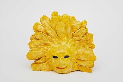 Klara Kristalova, 'Solens tjocka strålar / The Dense Rays of the Sun', 2020