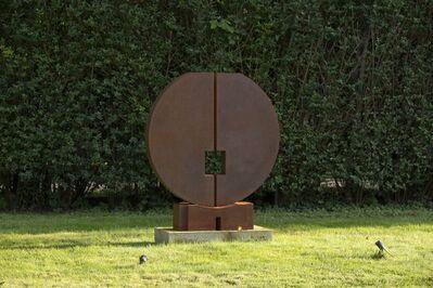 Marino di Teana, 'AUBE H.150cm', 1977-1981
