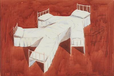 Los Carpinteros, 'Rayos X', 1998