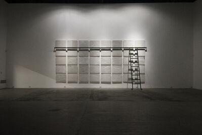 Hernán Camoletto, 'Ensamble', 2019