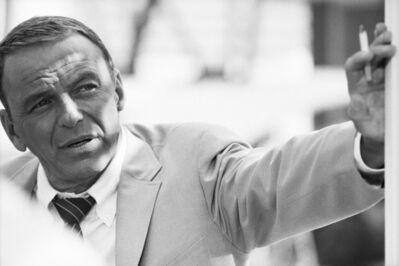 Terry O'Neill, 'Frank Sinatra', 1968