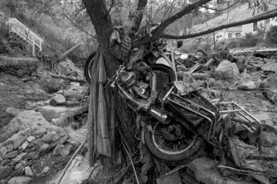 Chuck Forsman, 'Hard Seasons: Flood'