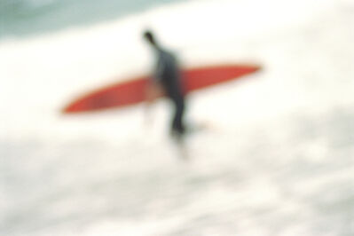 David Montgomery, 'Surfer'