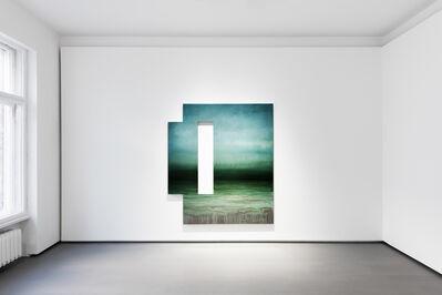 Clemens Tremmel, 'Das Meer', 2018