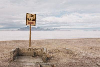 Laura Austin, 'New Year's Roadtrip', 2011