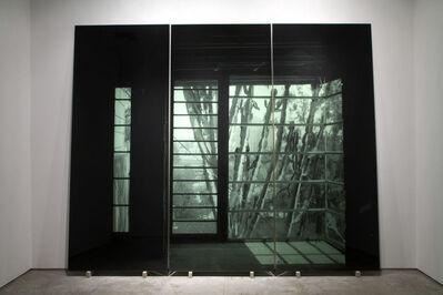 Veronika Kellndorfer, 'Succulent Screen', 2007