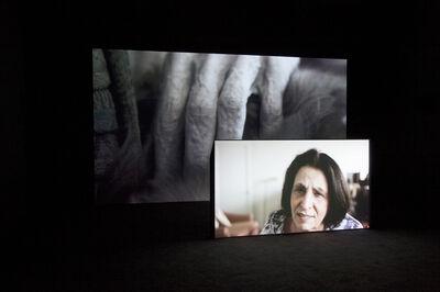 Hamza Haloubi, 'Late', 2015