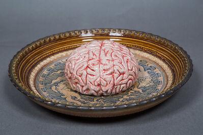 Bui Cong Khanh, 'Dowry - Monkey Brain (version 2)', 2013