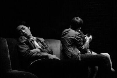 César Ordóñez, 'Tokyo Blur #18', 2013