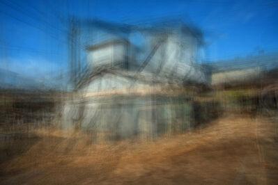 Jae Yong Rhee, 'Memories of the Gaze_Wacho Rice Mill', 2012