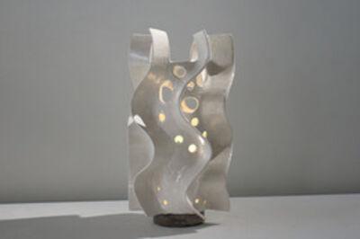 Francois Salem, 'Vagues Lamp', 2011