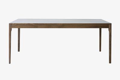 James Mudge, 'Brass Top Table', 21st Century