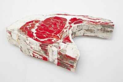 Ron van der Ende, 'Lambchop (Still Life 2)', 2019