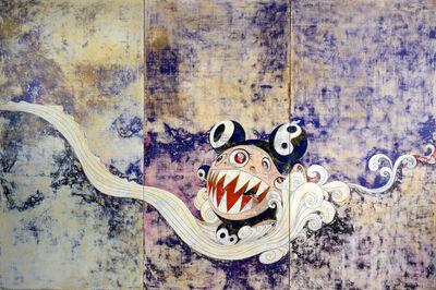 Takashi Murakami, '727', 2003