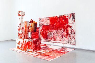 Aidas Bareikis, 'Žiebtuvėlio rytmetis', 2019