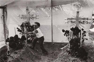 Edouard Boubat, 'Fête des Morts, Mexique (Day of the Dead, Mexico)', 1978/1981