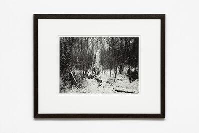 Thomas Joshua Cooper, 'Premonitional Work, Winter into Spring, Glasgow, Scotland', 1987