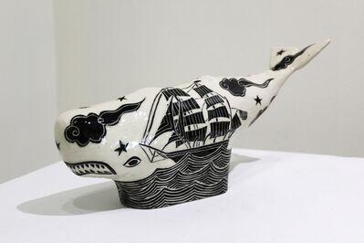 Abbey Kuhe, 'Whale', 2019
