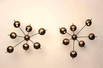 Stilnovo, 'Wall lamps', 1955