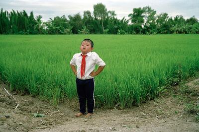 Pipo Nguyen-duy, 'Big Boy', 2013