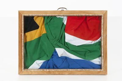 Meschac Gaba, 'Diplomatique (South African) ', 2008