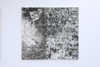 Jorge Tacla, 'Identidad Oculta 71', 2014