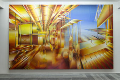 Martin Kobe, 'Untitled', 2007