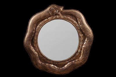 Siri Devi Khandavilli, 'Reflections (Ouroboros)', 2015