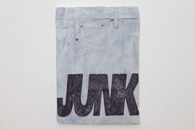 Anissa Mack, 'Junk', 2017