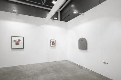 Tony Oursler, 'Tony Oursler @ Arte Fiera Bologna 2020', 2003