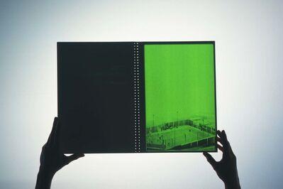 Philippe Parreno, 'Fade to Black', 2005