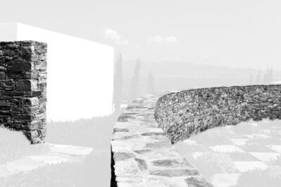 Costas Picadas, 'Voids 1', 2017