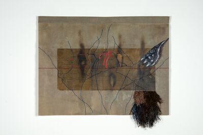 Tuli Mekondjo, 'Ovanhu Vo Ma Casperi (People of The Casspirs)', 2020