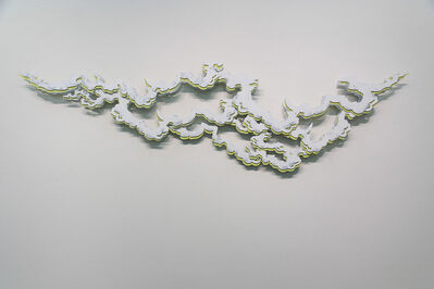 Katy Stone, 'Cloud Island 2'
