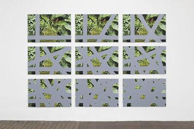 Lia Chaia, '9 pinturas', 2015