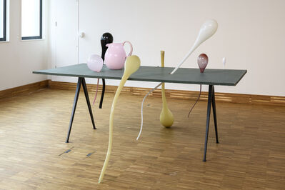 Maria Roosen, 'Tafel / Table', 1998