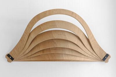 Alexis Hayère, 'Sculpture portée n°9', 2015