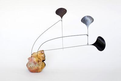 Karolina Maszkiewicz, 'Woolsey 6', 2019