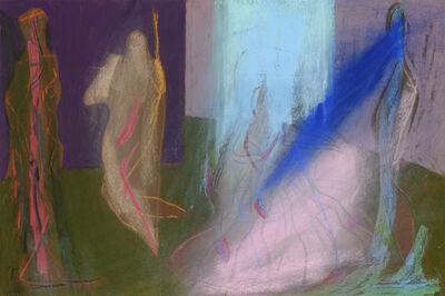 Anne-Mie Van Kerckhoven, 'Worships', 2019