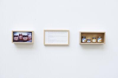 Maryam Jafri, 'Product Recall: An Index of Innovation. Gerber', 2015