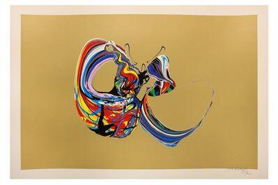 Katrin Fridriks, 'Golden Awareness', 2012