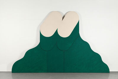 Rodolfo Aricò, 'Loud', 1965