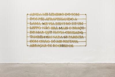 Ivan Grilo, 'Abraçar os rochedos', 2019